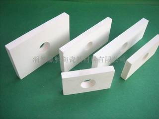 焊接耐磨陶瓷衬板