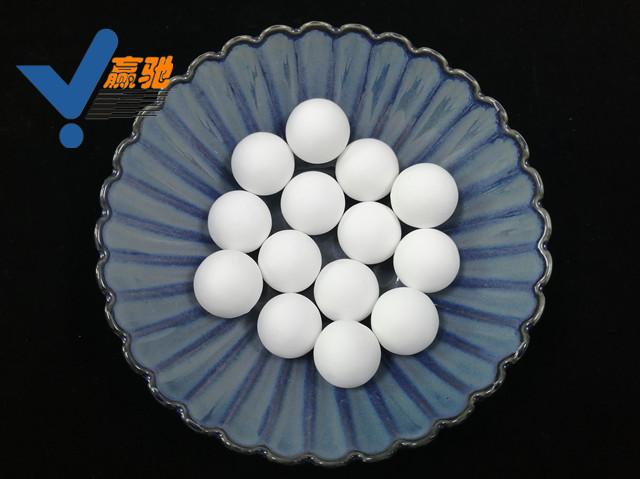 氧化鋁研磨球