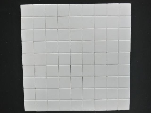 正方形耐磨陶瓷片