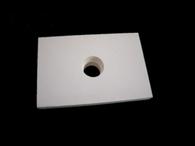 焊接耐磨陶瓷襯板